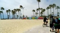 California Pacific Coast 3-Day Tour from Los Angeles to San Francisco, Los Angeles, Multi-day Tours