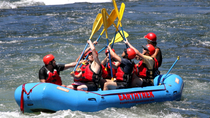 Excursion d'une journée à San Francisco : aventure en rafting sur l'American River et ...