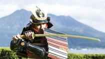 Shimadzu Clan Samurai Warrior Experience, Kagoshima, Cultural Tours
