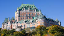 Quebec City Shore Excursion: Quebec City Sightseeing Tour, Quebec City, Ports of Call Tours