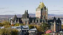 Quebec City Sightseeing Tour, Quebec City, City Tours