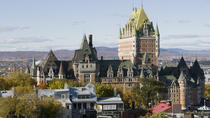 Tour panoramico di Quebec City, Quebec City