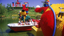 Legoland Day Tour from Anaheim, Anaheim & Buena Park, Day Trips