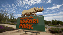 San Diego Safari Park from Anaheim, Anaheim & Buena Park, Zoo Tickets & Passes