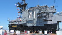 USS Midway Day Tour from Anaheim, Anaheim & Buena Park, Day Trips