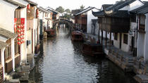 One-Day Suzhou Highlight Tour, Suzhou, Full-day Tours