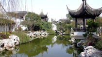 Private 3-Night Tour of Suzhou with Accommodation, Suzhou, Full-day Tours