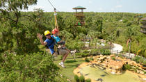 Gatorland Orlando Zipline Adventure, Orlando, Kid Friendly Tours & Activities