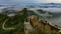 All Inclusive Gruppenwanderung von Jinshangling nach Simata Great Wall West, Peking, Wanderungen & Camping