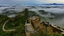 Group Hiking Tour From Jinshangling to Simata Great Wall West With Lunch Inclusive, Beijing, ...