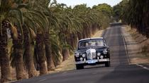 Private Barossa Valley Winery Tour by Classic 1962 Daimler from the Barossa Valley, Barossa Valley, ...