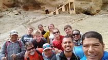 11 Days Upper Mustang Trek with Experienced Senior Trekking Guide from Pokhara, Pokhara, Hiking &...