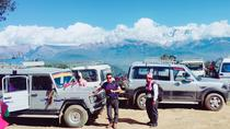 4WD Jeep Trip to Panchase Hill 2395 Meters, Pokhara, 4WD, ATV & Off-Road Tours