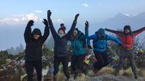 5 Days Annapurna Mountain View Trekking from Pokhara, Nepal, Pokhara, Multi-day Tours