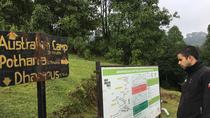 Australian Camp Family Trekking