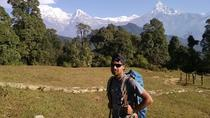 Exciting Home Stay Hiking with 3 times Sunrises from Pokhara Nepal, Pokhara, Hiking & Camping