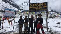 Exciting Very Short Annapurna Base Camp Trek from Kathmandu Nepal, Kathmandu, Hiking & Camping