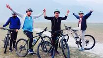 Exclusive Mountain Biking Tour with Sunrise over Mt Annapurna from Pokhara Nepal, Pokhara, Day Trips