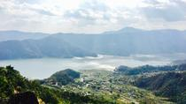 Half Day Easy Hiking to Rock Hill (Methlang) from Lakeside Pokhara Nepal, Pokhara, Hiking & Camping