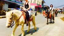 Pony Riding Tour from Pokhara Nepal, Pokhara, Day Trips