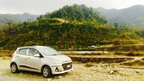 Private Car Transfer from Kathmandu to Pokhara or To Chitwan or To Lumbini & V V, Kathmandu, 4WD,...