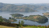 Lake Bunyonyi and Kabale Boda-Boda Day Tour from Kabale, Kampala, Day Trips