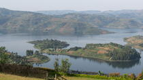 Lake Bunyonyi Canoe Trekking Day Tour from Kabale, Kampala, Day Trips