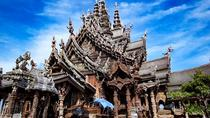 Private Day Tour: Exploring of Beautiful Pattaya, Pattaya