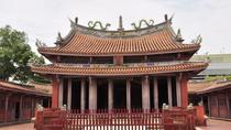 Private day tour: Learn cultural and History in Tainan, Kaohsiung, Historical & Heritage Tours