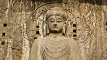 Private Day Tour of Luoyang Shaolin Temple and Longmen Grottoes Including Lunch, Luoyang, Private ...