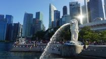 Private Tour:Experiencing Singapore In Full Day Including Lunch, Singapore, Private Sightseeing...