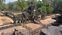 Private Tour: Siem Reap Sightseeing Full Day Tour, Siem Reap, Full-day Tours