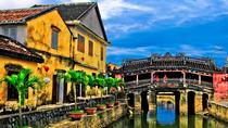 Best of Da Nang City Shore Excursion & UNESCO - Hoi An Ancient Town, Da Nang, Ports of Call Tours