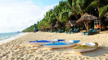 Discovering North of Phu Quoc Island and Kayaking, Phu Quoc, Ports of Call Tours