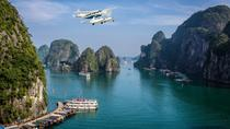 Ha Noi City Shore Excursion with one way Seaplane from Ha Long Bay, Halong Bay, Ports of Call Tours
