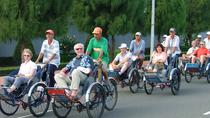 Ho Chi Minh CYCLO City Tour, Vung Tau, Ports of Call Tours