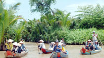 Mekong Delta Tour - My Tho - Ben Tre from Saigon Port, Ho Chi Minh City, Ports of Call Tours