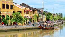 Private Best of Da Nang City and UNESCO - Hoi An Ancient Town Shore Excursion, Da Nang, Ports of...