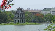 Private Best of Ha Noi Shore Excursion from Ha Long Bay, Halong Bay, Ports of Call Tours