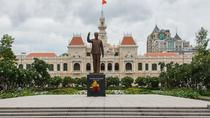 Private Best of Ho Chi Minh City Shore Excursion from Phu My Port, Vung Tau, Ports of Call Tours