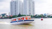 Private Cu Chi Tunnels Tour by Speed Boat, Ho Chi Minh City, Jet Boats & Speed Boats