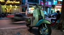 Private Ho Chi Minh City Shore Excursion: Evening Street Food Delight on Vespa, Ho Chi Minh City,...