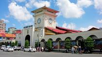 Private Ho Chi Minh City Shore Excursion from Phu My Port or Cai Mep Port, Vung Tau, Ports of Call ...