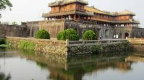 Private Shore Excursion: Hue Imperial City - UNESCO World Heritage Site, Da Nang, Ports of Call ...