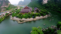 Private Tour Trang An UNESCO Shore Excursion from Ha Long Bay, Hanoi, Ports of Call Tours