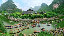 Private Tour Trang An UNESCO Shore Excursion from Ha Long Bay, Halong Bay, Ports of Call Tours
