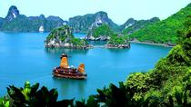 Wonderful Day Cruise Ha Long Bay - UNESCO World Heritage Centre, Halong Bay, Ports of Call Tours