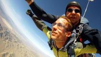 Las Vegas Tandem Skydiving, Las Vegas, Adrenaline & Extreme