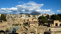 2-Hour Private Guided Tour of Herculaneum, Pompeii, Private Sightseeing Tours