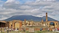 Exploring Pompeii ruins, Naples, Cultural Tours